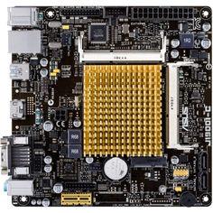 Акция на Asus J1900I-C Mini ITX от Allo UA