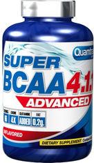 Аминокислота Quamtrax BCAA 4:1:1 200 таблеток (8436046972582) от Rozetka