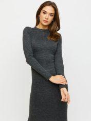 Акция на Платье Karree Лацио P1874M5936 L Черное (karree100012495) от Rozetka