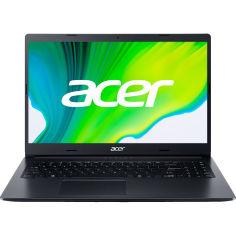 Акция на Ноутбук ACER Aspire 3 A315-57G-36EU Black (NX.HZREU.016) от Foxtrot