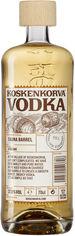 Акция на Водка Koskenkorva Sauna Barrel 0.7 л 37.5% (6412700513706) от Rozetka