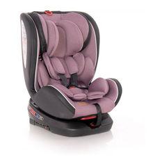 Акция на Детское автокресло Lorelli NEBULA ISOFIX (0-36кг) (pink) от Allo UA