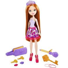 Акция на Кукла эвер афтер хай Холли причёски - Ever After High Holly O'Hair Style от Allo UA