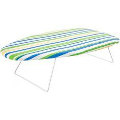 Акция на Гладильная доска МІЙ ДІМ TABLE TOP 34 х 75 см (MM02401) от Foxtrot
