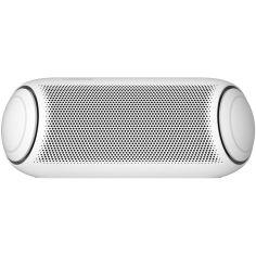 Акция на Портативная акустика LG XBOOM Go PL7 White (PL7W.DCISLLK) от Foxtrot
