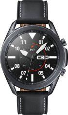 Акция на Смарт-часы Samsung Galaxy Watch 3 45mm Black от MOYO