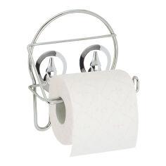 Акция на Держатель для туалетной бумаги Artex металл AR21912 от Podushka