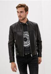Акция на Куртка кожаная The Kooples от Lamoda