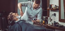 Акция на До 2 месяцев обучения по курсу «Barber-Master» от Pokupon