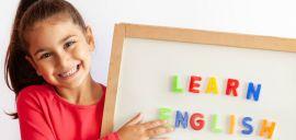Акция на До 16 занятий английским для детей в «Star Kids» от Pokupon