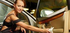 Акция на Химчистка салона легкового авто от «Auto Spa» от Pokupon