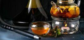 Акция на Кальян и напитки в кальян-баре «Doit» на ВДНХ от Pokupon