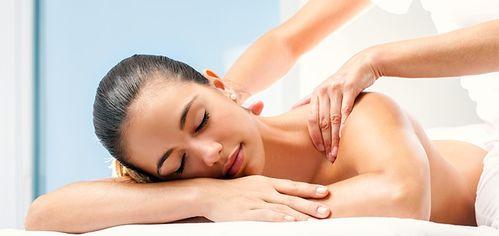 Акция на До 3 сеансов лимфодренажного массажа всего тела от Pokupon