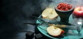 Акция на Кальян с чаем или лимонадом в кальян-баре «Portal» от Pokupon