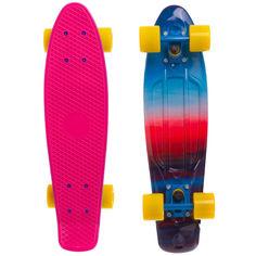Акция на Fish Skateboards Sky 22' - Скай 57 см от Allo UA