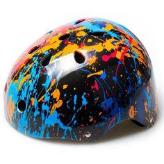 Акция на Шлем для детей Explore Crook WT Арт р. S (SH011) от Allo UA