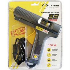 Акция на Клеевой пистолет СТАЛЬ 80160 11 x 200 мм (97536) от Foxtrot