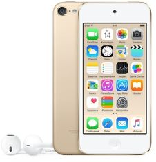 Apple iPod touch 6Gen 16GB Gold (MKH02) от Stylus