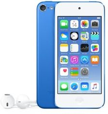 Apple iPod touch 6Gen 16GB Blue (MKH22) от Stylus