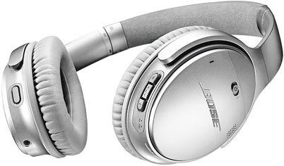 Акция на Bose QuietComfort 35 II, Silver (789564-0020) от Stylus
