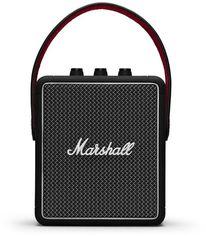 Акция на Marshall Stockwell Ii Black (1001898) от Stylus