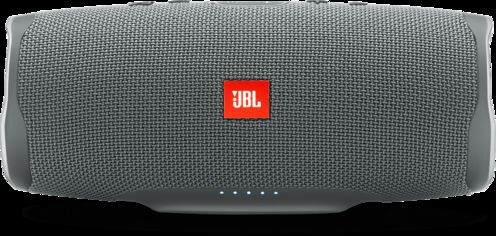 Акция на Jbl Charge 4, Grey (JBLCHARGE4GRY) от Stylus