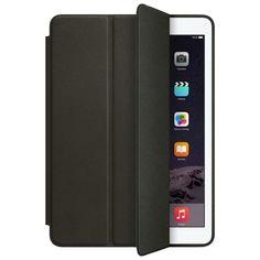 Акция на Чехол-обложка ABP Apple iPad Pro 12.9 (2018) Black Smart Case (AR_53964) от Allo UA