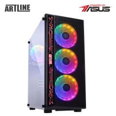 Акция на ARTLINE Gaming X49 (X49v10) от Allo UA