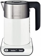 Акция на Bosch Twk 8611 Wh от Stylus