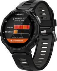 Акция на Garmin Forerunner 735XT Black/Gray (010-01614-06) от Stylus