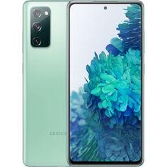Акция на Samsung Galaxy S20 FE 8/256GB Green(SM-G780FZGHSEK) от Allo UA