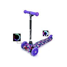 """Акция на Самокат Mini Scooter """"Орхидея""""? Super scooter от Allo UA"""