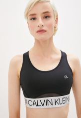 Акция на Топ спортивный Calvin Klein Performance от Lamoda