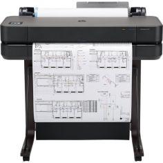 """Акция на Принтер HP DesignJet T630 24"""" с Wi-Fi (5HB09A) от MOYO"""