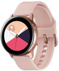 Акция на Samsung Galaxy Watch Active Rose Gold (SM-R500NZDA) от Stylus