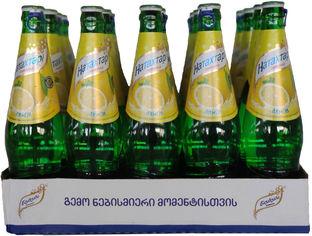 Акция на Упаковка лимонада Natakhtari Лимон 0.5 л х 20 бутылок (4860001120420) от Rozetka