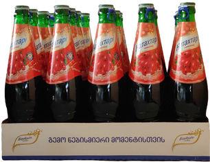 Акция на Упаковка лимонада Natakhtari Барбарис 0.5 л х 20 бутылок (4860001122400) от Rozetka