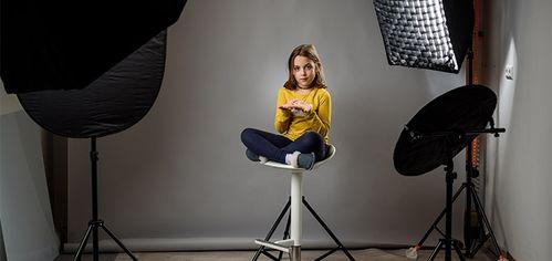 Акция на Детское портфолио от «Art Home Photography» от Pokupon