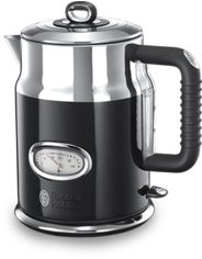Акция на Russell Hobbs 21671-70 Retro Black от Stylus