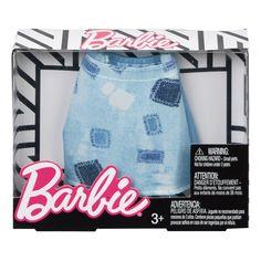 Акция на Одежда для куклы Barbie Юбка для прогулок (в ассорт) FYW88 ТМ: Barbie от Antoshka