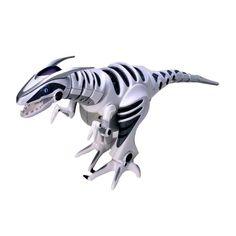 """Акция на Мини-робот """"Roboraptor"""" W8195 ТМ: WowWee от Antoshka"""