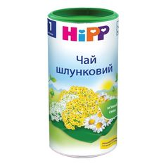 Акция на Чай HiPP желудочный 200 г 3745 ТМ: HiPP от Antoshka
