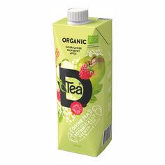 Акция на Органический чай Divine Tea Из черной бузины с соком яблок и малины 500 мл  ТМ: Divine Tea от Antoshka