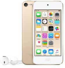 Apple iPod touch 6Gen 128GB Gold (MKWM2) от Stylus