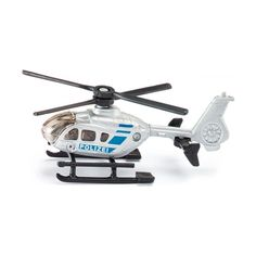 Акция на Модель Siku Полицейский вертолет 1:55 807 ТМ: Siku от Antoshka