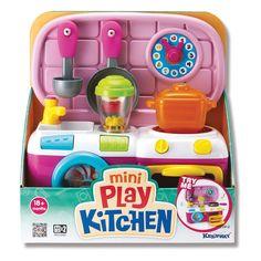 Акция на Игровой набор Keenway Кухня  21912 ТМ: Keenway от Antoshka
