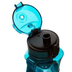 Акция на Бутылка Uzspace Wasser Blue 350 мл  ТМ: UZSPACE от Antoshka