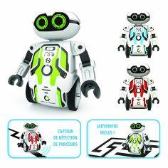 Акция на Робот Silverlit Maze Breaker (в ассорт) 88044 ТМ: Silverlit от Antoshka