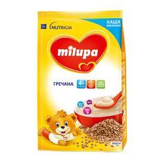 Акция на Каша молочная гречневая, 210 г. 578317 ТМ: Milupa от Antoshka