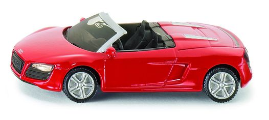 Акция на Автомобиль Siku Audi R8 Spyder 1316 ТМ: Siku от Antoshka